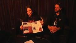 Rock Hard Vol. 395 mit Dool-Titelstory und -CD + 20 Bands für die 20er-Jahre-Special