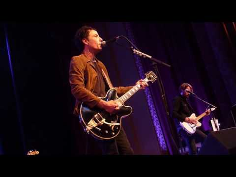 The Wallflowers LIVE