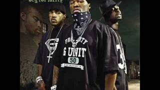 G-Unit - Footprints - Beg For Mercy