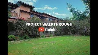 GoodEarth Malhar Footprints walkthrough