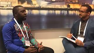 #HSR2018- Facebook live- Connected communities are vital for good health