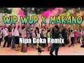 Lagu Joget Terbaru  Dj Wip Wup X Makano Nipa Goka Remix Pesta Rakat   Mp3 - Mp4 Download