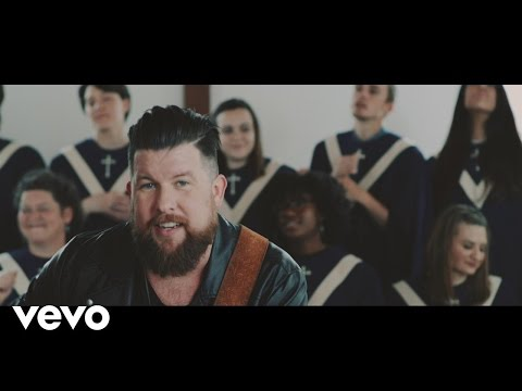 Solfa notation of Old Church Choir by Zach Williams
