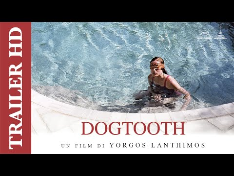 Dogtooth, un film di Yorgos Lanthimos | Trailer Ufficiale Italiano HD