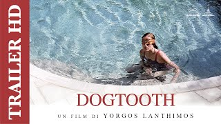 Dogtooth, un film di Yorgos Lanthimos | Trailer Ufficiale Italiano HD