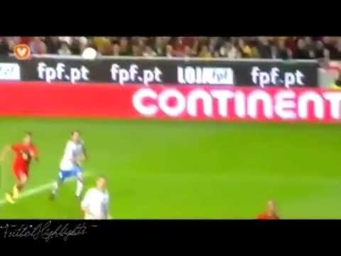 Download Portugal vs Bosnia Herzegovina 6-2 (Euro 2012 Playoffs)Full Highlights