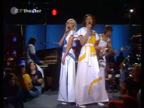 ABBA I Do I Do I Do I Do I Do (Disco 75)