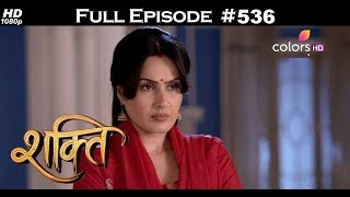 Shakti - 14th June 2018 - शक्ति - Full Episode