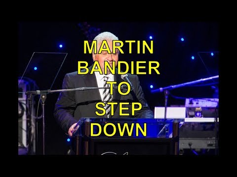 MARTIN BANDIER TO STEP DOWN FROM SONY/ATV MUSIC PUBLISHING IN 2019 Mp3