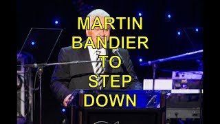 MARTIN BANDIER TO STEP DOWN FROM SONY/ATV MUSIC PUBLISHING IN 2019