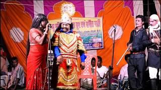 इज्जत के लुटेरे सितारे हिंद उर्फ डाकू सुल्तान पार्ट 7महिमा संगीत पार्टी चैनपुर भगवंत नगर #नौटंकी#नाच
