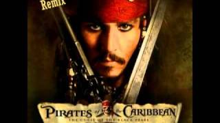 Scotty - Pirates des Caraïbes Remix (The Black Pearl).flv