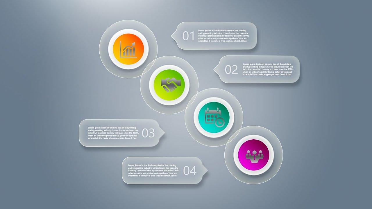 Design for banner using photoshop - Photoshop Tutorial Transparent Graphic Design Infgoraphic Banner Youtube