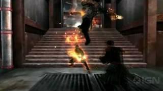 The Last Airbender Game Trailer - E3 2010