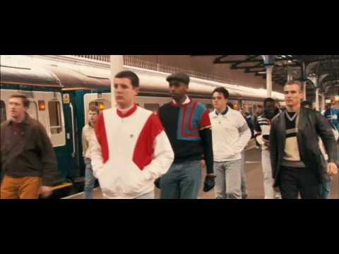 The Firm NEW full length trailer - in cinemas 18th September