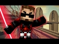 Minecraft Star Wars #6 -