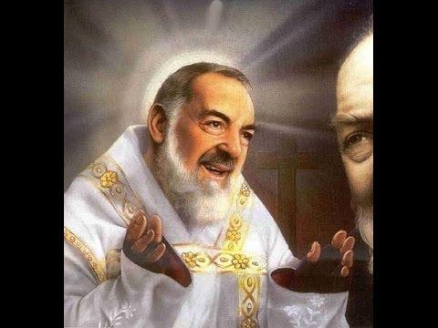 El Padre Pío: sus mensajes más importantes