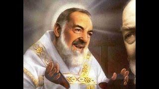 El Padre Pío sus mensajes más importantes