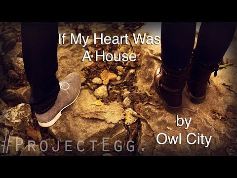 If My Heart Was A House - Owl City (Fan Made Music Video)