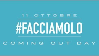 COMING OUT DAY 11ottobre | Gruppo Trans Bologna