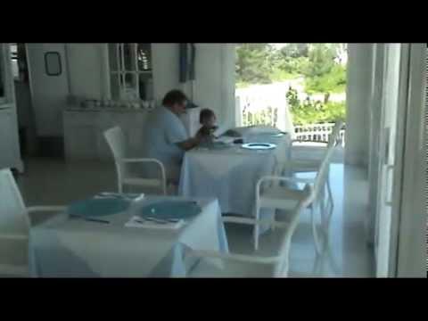 Bahamas Beach Club Cafe