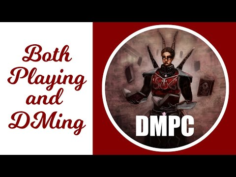 My thoughts on DMPCs and a brief story of one of mine  