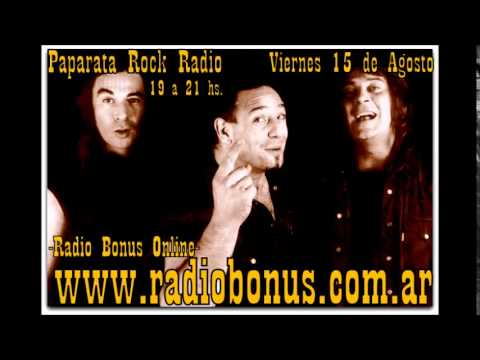 Paparata Rock Especial Almafuerte