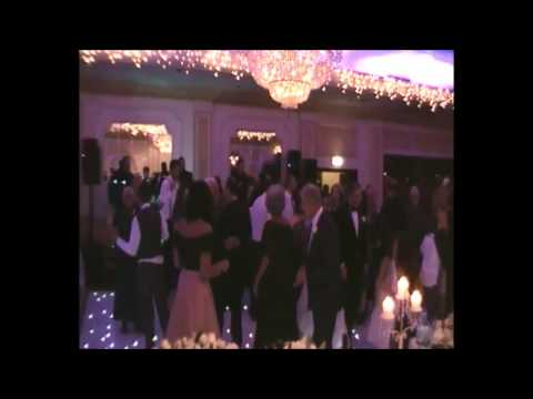 Greek Wedding at the Regency Banqueting Suite in London - Odessey Greek Band