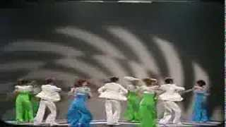 Fernsehballett - I love you and don't you forget it 1974