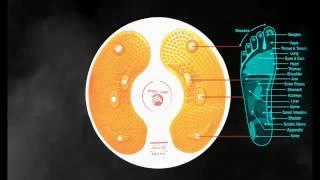 Диск вращающийся 'ГРАЦИЯ' Waist Twisting Disc 390 руб