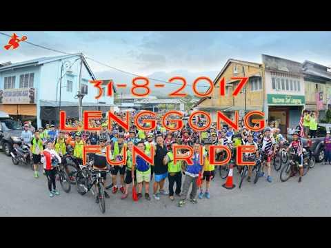 lenggong fun ride 31-8-2017