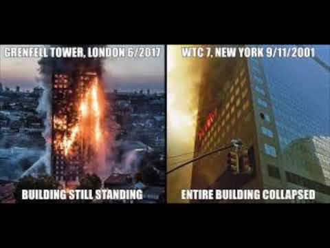 """9/11 Was a False Flag to get into illegal wars"" - Former FDNY Rudy Dent"