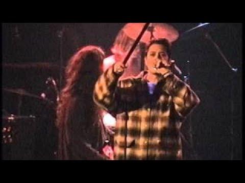 Death Kultur BBQ (The Abyss) Houston Texas 3-4-94