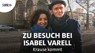 Zu Besuch bei Isabel Varell | SWR Krause kommt
