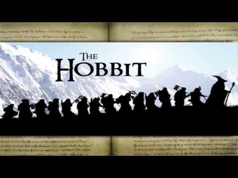 DESCARGAR El hobbit libro y completo español descripción - YouTube