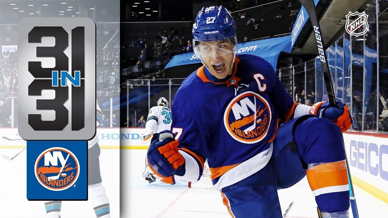 the best attitude f60ad f3b17 31 in 31: New York Islanders 2019-20 Season Preview | Prediction