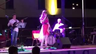 Joana Zimmer Live in Italia
