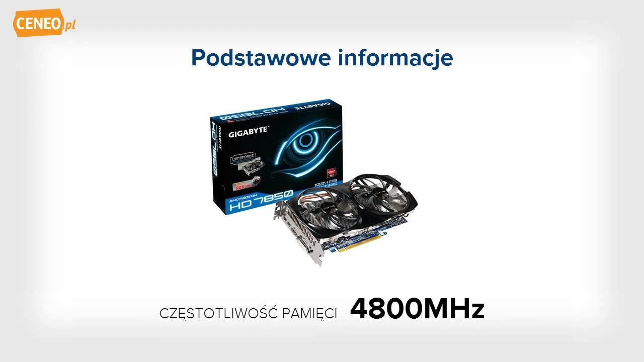 Gigabyte GV-R785OC-1GD AMD Graphics Drivers for Windows XP