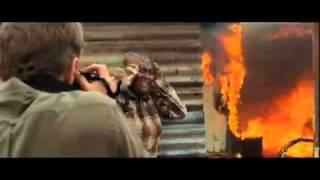 The Bang Bang Club - Trailer