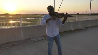 Benny Blanco ft. Khalid u0026 Halsey - Eastside (Seth G. Violin Remix)