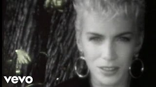 Eurythmics - Miracle of Love (Official Video)