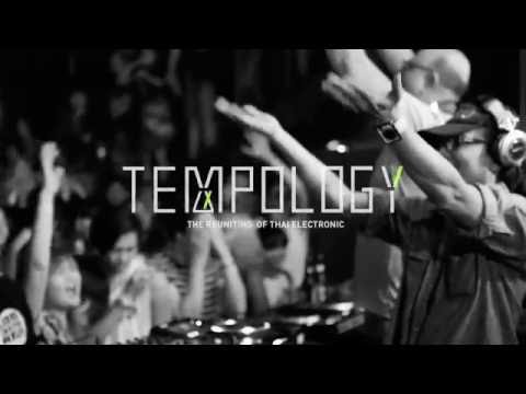 TEMPOLOGY | Underground Music Festival 2013 | Official Aftermovie