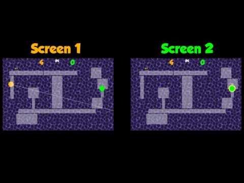 Predator vs Predator Gameplay