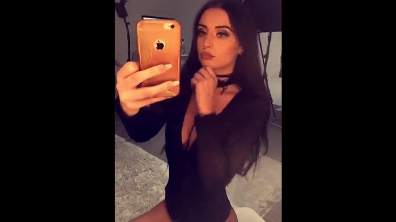 Video Layla Ibernon nude photos 2019