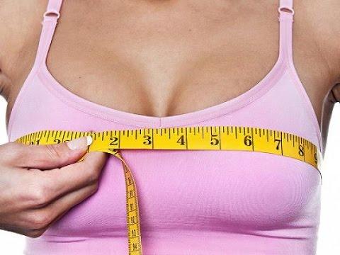 Как вырастить грудь в домашних условиях | Говорить Україна