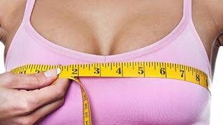 Как вырастить грудь в домашних условиях   Говорить Україна