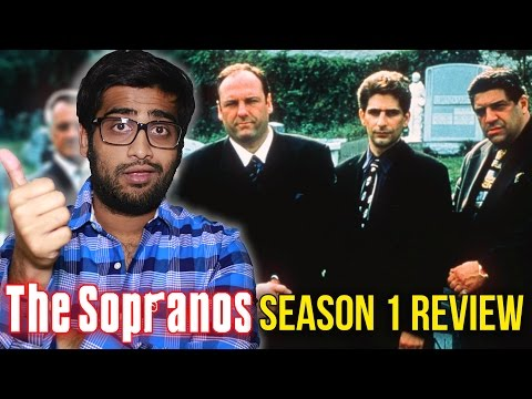 The Sopranos - Season 1 Review