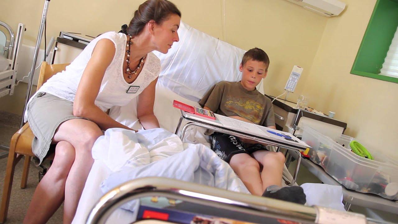 Dating eines Patienten nach der Entlassung
