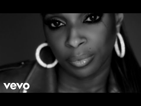 Mary J. Blige - Someone To Love Me (Naked) feat. Diddy And Lil Wayne