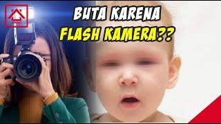 Download Video Flash kamera bisa bikin mata bayi buta, benarkah? MP3 3GP MP4